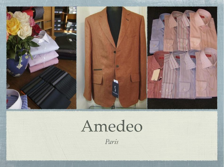 Amedeo -